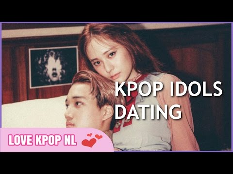 K-Pop Idols Dating