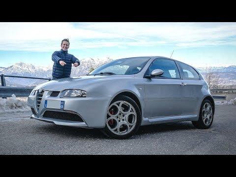 Alfa Romeo 147 GTA: è già un Classico!