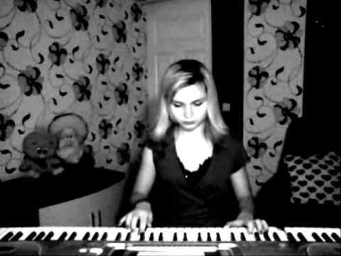 Dom!No - Бесполезные шрамы PIANO COVER [ By Lero ]