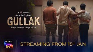 Gullak Season 2 SonyLIV Web Series