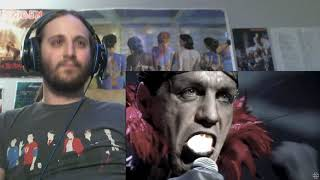 Rammstein - Rammlied (Live Madison Square Garden) (Reaction)