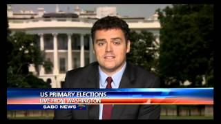 John Beaver on the US primary elections