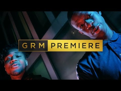 Jay Silva - Find A Way (ft. Brandz) [Music Video] | GRM Daily
