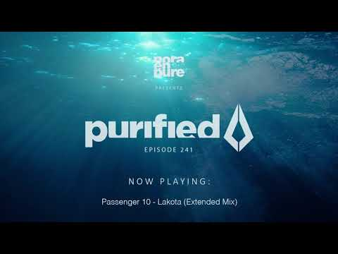 Nora En Pure - Purified Radio Episode 241