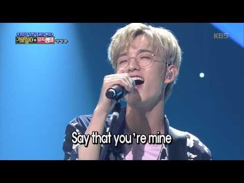 뮤직뱅크 Music Bank - TT+KNOCK KNOCK+SIGNAL(원곡: TWICE(트와이스)) - 데이식스.20170630