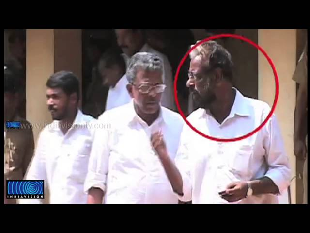 CPI(M) leader C Bhaskaran made defamatory remarks about murdered RMP leader T P Chandrasekharan