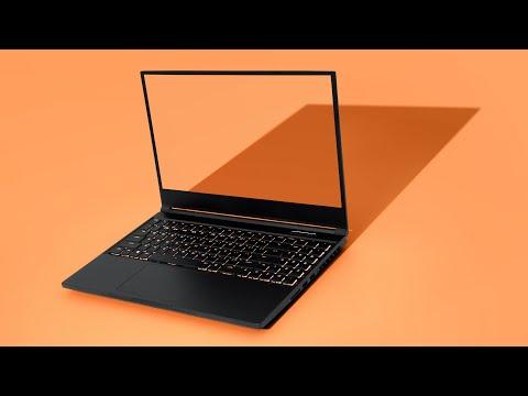NEW Gaming Laptops - 78% More Pixels!