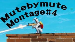 [포트나이트]Mutebymute Fortnite korea player Montage#4