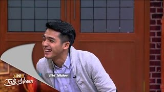 Ini Talk Show 03 Juni 2015 Part 3/6 - Ricky Harun, Maia Estianty, Monita dan Virzha
