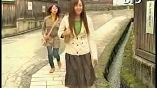 夏川純CM6