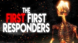 """""""The First First Responders"""" by UnsettlingStories.com 