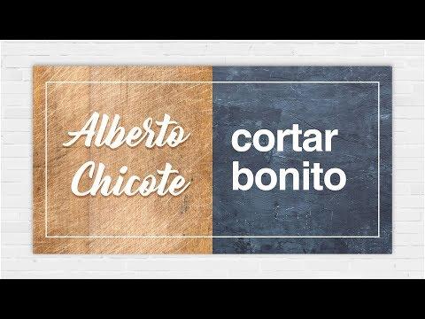 CÓMO CORTAR BONITO / ATUN |  ALBERTO CHICOTE