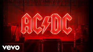 AC/DC - No Man's Land (Official Audio)