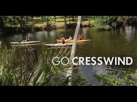 Go Cresswind by Kolter Homes