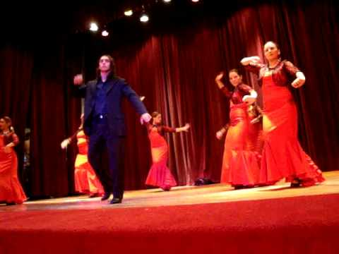 Estopa Tu Calorro  Rumba Flamenca