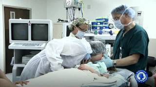 Surgery Day for Your Child; an Arkansas Children's Hospital Video for Parents