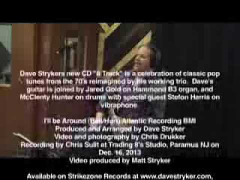 Dave Stryker: Making of new CD