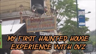 Ripley's Haunted Adventure My First Haunted House