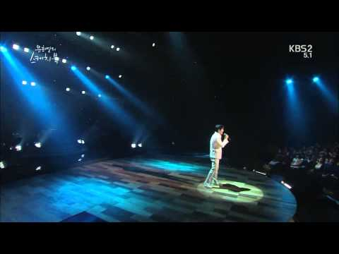 [HIT] 임창정 - 흔한 노래 유희열의 스케치북.20140321