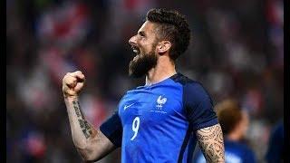 Olivier Giroud • The Beginning - Best Skills & Goals