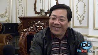 Nói chuyện với Đại sứ Việt Nam tại Nga về hàng Việt và du lịch Nga