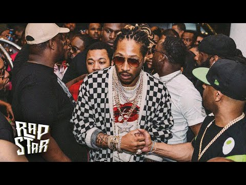 Future - 4 da Gang (Super Slimey)