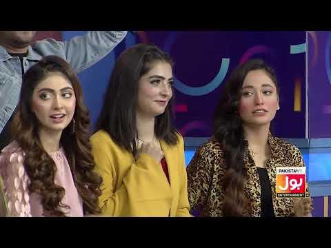 Sahir Lodhi Show   Champions League Season 4   Complete Show   12th October 2021