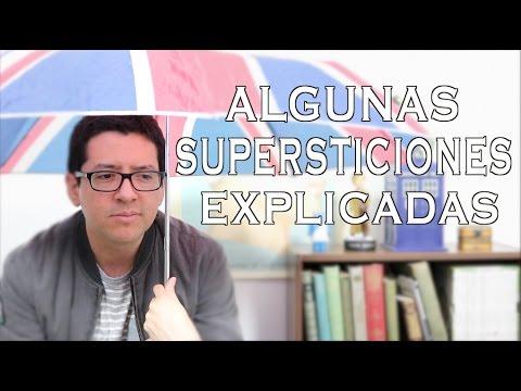 ¿Por qué somos supersticiosos?