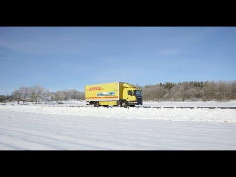 Etanolbränslet ED95 ger garanterat klimatsmarta transporter året om.