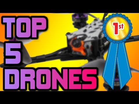 UAVFUTURES DRONE OF THE YEAR AWARDS!! THE BEST DRONES