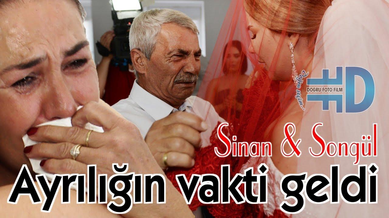 Songül & Sinan - AYRILIĞIN VAKTİ GELDİ CANIM