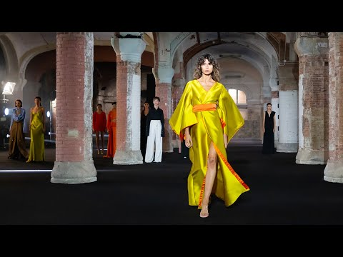 Menchen Tomas | Spring Summer 2021 | Digital