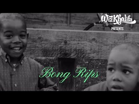 Wiz Khalifa - Credit (Bong Rips)