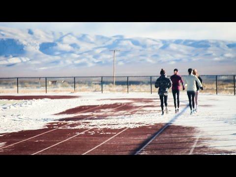 Mammoth Track Club 2016 Olympic Marathon Trials