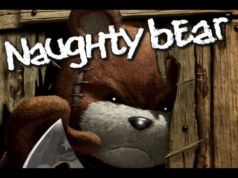 Baixar CGRundertow NAUGHTY BEAR for Xbox 360 Video Game Review