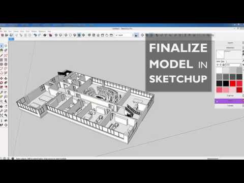 TIMMS: Collect - Process - Model (full version)