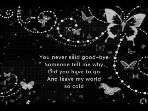 Baixar Michael Jackson-You Are Not Alone Lyrics (HD)
