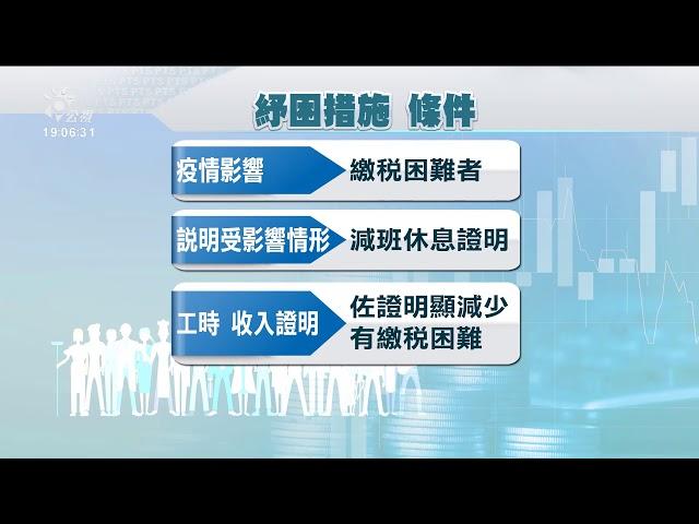報稅期限延至6/30 多項新制減輕民眾負擔