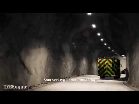 TyrEngine - Visualisering av hållbart samhällsbyggande