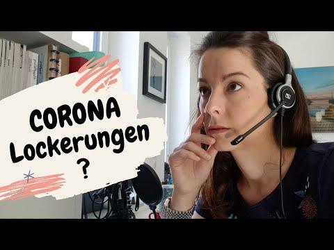 Neuigkeiten zu Lockerungen Vlog | gabelschereblog