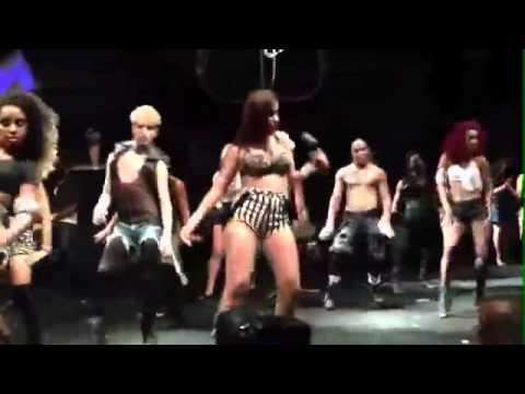 Baixar Chá Da Anitta Show das Poderosas Com Bailarinos