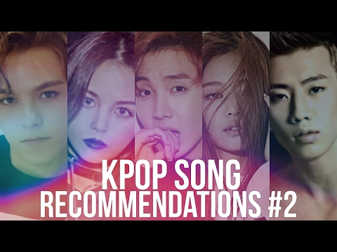 A Video You Can Show To Your Non-KPoper Friends  KPop Recommendations #2 