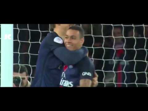 Nóng mắt trước pha tâng bóng giễu cợt của Ibrahimovic