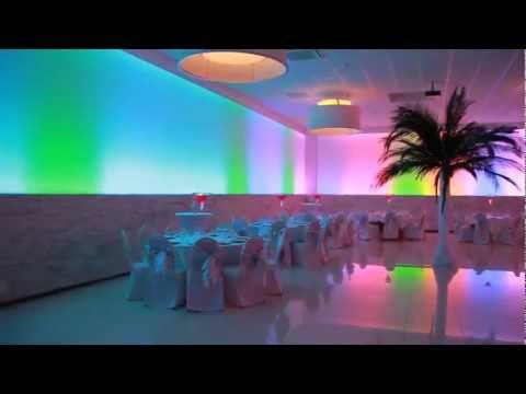 Salle de réception La Bella