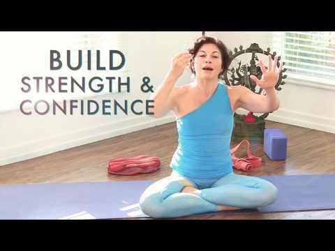 Asana Playground Yoga Class with Sianna Sherman