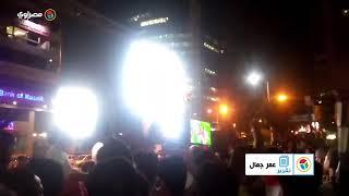 عطل في الشاشة المخصصة من quotالجيزةquot بمصطفي محمود واستبدالها ...