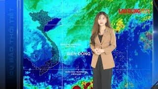 Dự báo thời tiết hôm nay và ngày mai 9/12/2019