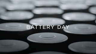 2020 Annual Shareholder Meeting and Battery Day