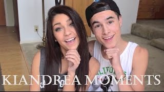 Kian & Andrea | Best Moments