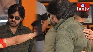 Pawan sits on Deeksha with his Mother?- Updates..